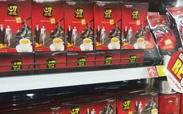 """Gia đình Trung Nguyên lại """"dậy sóng"""" vì tranh chấp nhãn hiệu cà phê G7"""