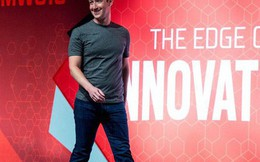 Công bố Instagram có 1 tỷ người dùng, Mark Zuckerberg bỏ túi 1,8 tỷ USD