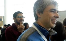 Cách Google dưới thời Sundar Pichai thiết lập mục tiêu khác biệt như thế nào với Larry Page