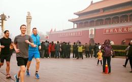 Trung Quốc xem xét gỡ bỏ tường lửa cho khách du lịch sử dụng Facebook, Youtube và Twitter