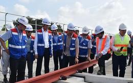 Quốc hội vào cuộc gỡ khó cho metro Bến Thành - Suối Tiên