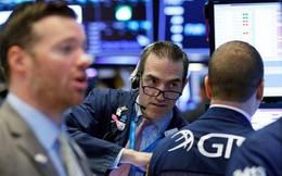 Chứng khoán Mỹ giảm mạnh nhất 2 tháng vì xung đột thương mại leo thang