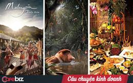 """[Case Study] """"Malaysia - Truly Asia"""": Chiến dịch marketing đỉnh cao của người Mã Lai, đến châu Á chỉ cần thăm Malaysia là đủ!"""