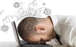 Làm thế nào để không chết chìm trong stress?