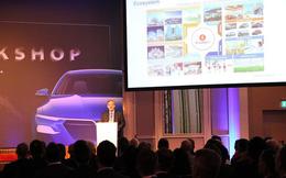 Vingroup tổ chức hội thảo với 300 nhà cung cấp tại Đức, tìm đối tác cung cấp linh kiện ô tô cho VinFast