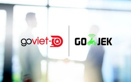 Go-Jek vào Việt Nam cạnh tranh trực tiếp với Grab, khách hàng và tài xế được hưởng lợi gì?