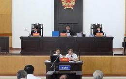 Ông Đinh La Thăng không được giảm án