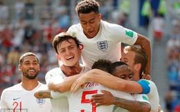 Hé lộ mức thưởng của các cầu thủ Anh, Bỉ, Đức, Brazil tại World Cup 2018