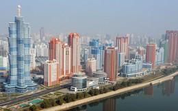 Bình Nhưỡng: Chung cư hạng sang tăng giá mạnh, căn hộ 50 năm tuổi cũng có giá 30.000 USD