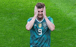 Châu Á thêm lần quật khởi, Đức cúi gằm mặt rời World Cup trong tột cùng cay đắng