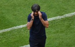 """HLV Joachim Low: """"Đức không xứng đáng vô địch World Cup một lần nữa"""""""