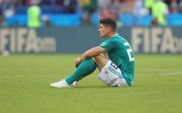"""World Cup 2018: """"Định lý"""" kinh điển về ĐT Đức chính thức bị đưa vào dĩ vãng"""