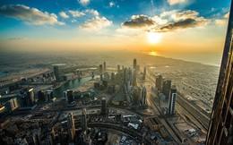 25% các tòa nhà ở Dubai sẽ được xây dựng bằng công nghệ in 3D vào năm 2025