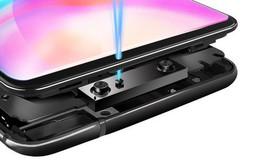 Công nghệ Face ID mới của Vivo có số điểm cảm biến nhiều gấp 10 lần iPhone X