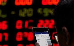 Think tank cảnh báo thị trường Trung Quốc có thể rơi vào hoảng loạn