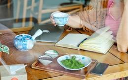 Mô hình F&B kiểu Nhật này có thể níu chân khách hàng cả ngày: Nhâm nhi Cafe sáng, thưởng thức bữa trưa, phỏng vấn tuyển dụng, thậm chí họp team tại quán