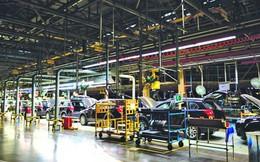 Trước khi được VinFast mua lại, GM Việt Nam kinh doanh ra sao?