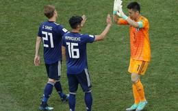 Nhật Bản giành vé vào vòng 1/8 nhờ điều luật lần đầu được sử dụng trong lịch sử World Cup