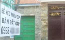 """Sự thật việc rao bán nhà """"giá rẻ như cho"""" sau trận thua của tuyển Đức ở World Cup"""
