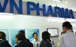 """Điều tra 6 loại thuốc VN Pharma nhập khẩu từ công ty """"ma"""""""