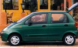 Xe gia đình cỡ nhỏ đầu tiên của Việt Nam có gì đặc biệt?