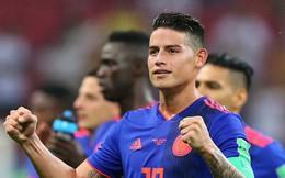 Xác định xong 16 đội tuyển giành vé vào vòng 1/8 World Cup 2018