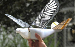 Trung Quốc thử nghiệm máy bay không người lái để giám sát công dân