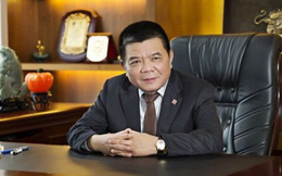 Nguyên Chủ tịch HĐQT BIDV Trần Bắc Hà bị khai trừ khỏi Đảng