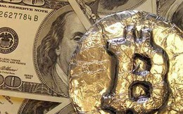 Giá nhiều đồng tiền về gần 0, bitcoin mất 70% giá trị, thị trường tiền số tiệm cận với bong bóng dot com