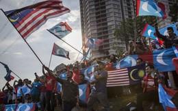 Người dân Malaysia quyên góp 2 triệu USD... trả nợ cho chính phủ
