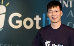 """Founder GotIt! - Trần Việt Hùng: """"Sẽ phát triển AI của mình không chỉ giải toán cao cấp mà còn cung cấp kiến thức cho người hỏi như một gia sư thực thụ"""""""