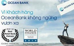 """Sắp hết thời """"mưa giải thưởng"""" cho ngân hàng, doanh nghiệp, doanh nhân"""