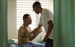 Chuyện cảm động sau song sắt trại giam Mỹ: Những tù nhân chuyên chăm sóc vỗ về người hấp hối