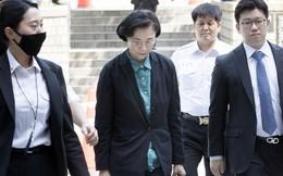 Đến cả vợ chủ tịch Korean Air cũng sắp bị bắt giữ vì tấn công, lăng mạ, gây thương tích cho nhân viên