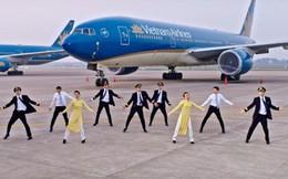 Sau 3 năm kể từ khi 'nghỉ ốm hàng loạt' vì lương thấp, thu nhập phi công Vietnam Airlines vẫn chỉ bằng 2/3 Vietjet