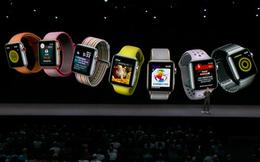Apple cập nhật watchOS 5 nhưng lại ngó lơ sản phẩm Apple Watch Gold 17.000 USD của mình