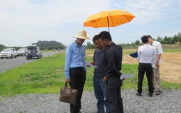 Thị trường đất nền ven Sài Gòn: Nhà đầu tư vẫn ôm hàng chờ tăng giá
