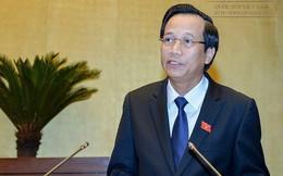 Bộ trưởng Đào Ngọc Dung: Thanh niên không nên coi đại học là con đường duy nhất lập thân, lập nghiệp!