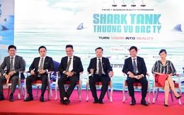 Shark Tank Việt Nam mùa 2 trở lại: Dàn 'cá mập' vẫn là 3 cái tên quen thuộc của mùa trước, nhưng không có Shark Vương
