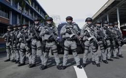 Thông tin về đội siêu đặc nhiệm bảo vệ thượng đỉnh Mỹ - Triều tại Singapore: Chỉ tồn tại 3.500 người lính tinh nhuệ bậc nhất trên toàn thế giới