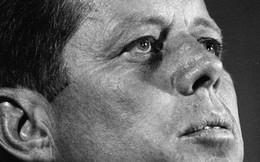 Ảnh: 15 sự thật thú vị ít biết về Tổng thống Mỹ Kennedy