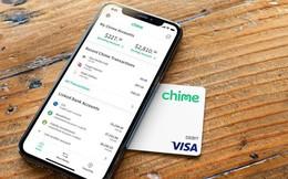 Ngân hàng online không phí hàng tháng, không phí rút thẻ được đầu tư hơn 100 triệu USD và định giá hơn 500 triệu USD