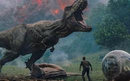 Những loại khủng long sẽ xuất hiện trong bom tấn điện ảnh Jurassic World: Fallen Kingdom