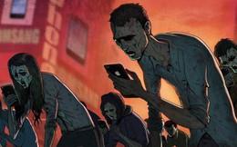 Cứ lười thế đi: Một lần trốn việc, biếng làm ở hiện tại sẽ giết chết tương lai của chính bạn!