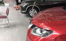 Cuộc chiến giá ôtô nóng dần