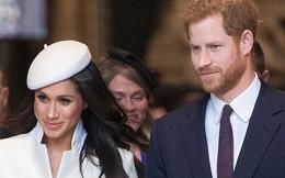 Điều gì sẽ xảy ra khi Công nương Meghan sinh cho Hoàng tử Harry một bé gái?