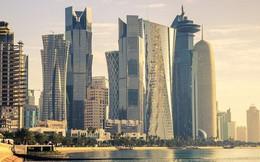 """Tròn 1 năm khủng hoảng vùng Vịnh: Hiên ngang trước cấm vận, Qatar """"khỏe re"""" vì quá giàu"""