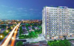 Hàng loạt dự án bất động sản ở TP.HCM bị chủ đầu tư cầm cố, thế chấp