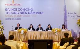 Vincom Retail đặt mục tiêu mở mới 20-30 TTTM trong năm 2018