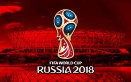 Nga kiếm gần 31 tỷ USD nhờ World Cup